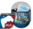 Legendy MLG Columbus 2016