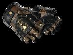 Rękawiczki Bloodhound Ugryzienie węża