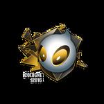 Team Dignitas - Cologne'16