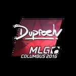 Dupreeh (Folia) MLG Columbus'16