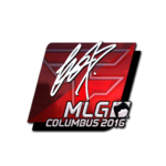 Fox (Folia) MLG Columbus'16