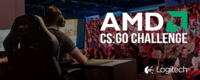 AMD CSGO Challenge Summer 2015