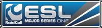 ESL Major Series One