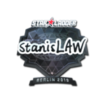 Stanislaw (Folia) Berlin'19