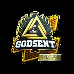 GODSENT (Folia) - Atlanta'17