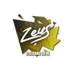 Zeus - Cologne'16