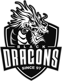 BlackDragons e-Sports - logo