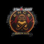 ENCE eSports Berlin'19