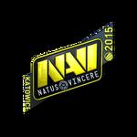 Natus Vincere (Folia) ESL One Katowice 2015