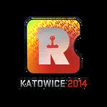 Reason Gaming (Holo) EMS One Katowice 2014