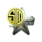 Team SoloMid (Folia) Cluj'15