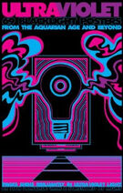 Ultraviolet book cover
