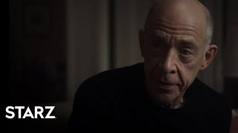 Counterpart Official Trailer STARZ