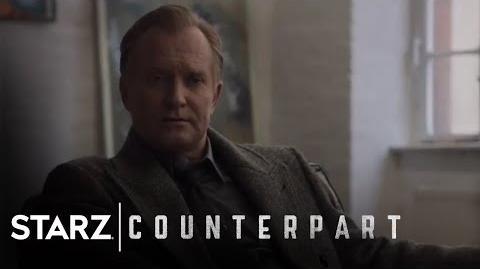 Counterpart Aldrich Watcher STARZ