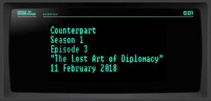 The Lost Art of Diplomacy