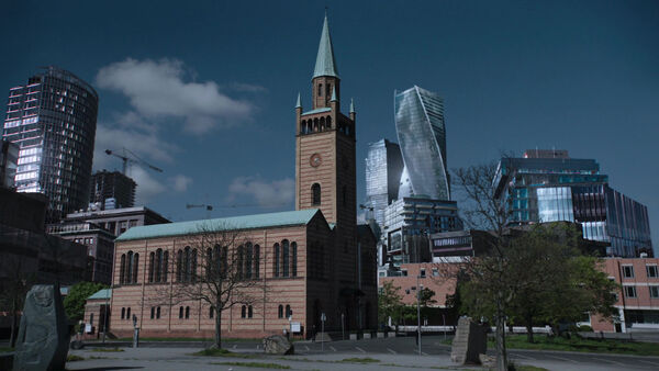 Dimension-Two-Berlin-Skyline-with-Church-Counterpart-STARZ-Season-1-Episode-2-Birds-of-a-Feather