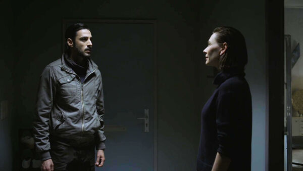 Osman-and-Mira--Counterpart-STARZ-Season-2-Episode-02-Outside-In