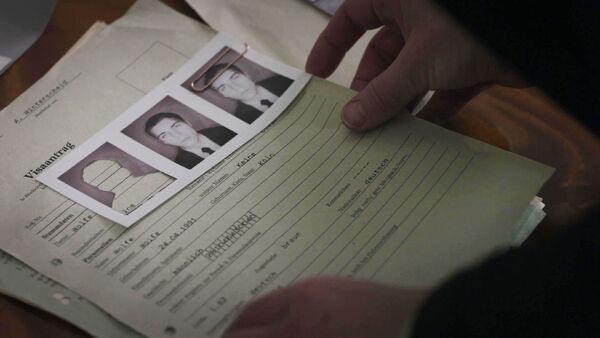 Nolan-Gerard-Funk-Oskar-Wolfe-Visa-application-Counterpart-STARZ-Season-1-Episode-8-Love-the-Lie