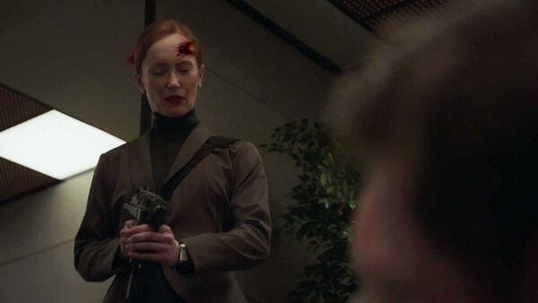 Lotte-Verbeek-Helen-Moller-head-shot-Counterpart-STARZ-Season-1-Episode-9-No-Mans-Land