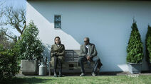 Christiane-Paul-Louis-Mahoney-Mira-and-Management-Juma-Dauerkleingarten-Counterpart-STARZ-Season-2-Episode-02-Outside-In
