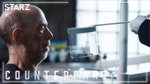 'Something Borrowed' Ep. 3 Preview Counterpart Season 2