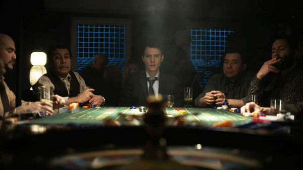 Harry-Lloyd-Peter-casino-black-24-Counterpart-STARZ-Season-2-Episode-01-inside-out
