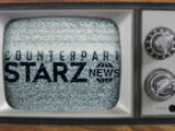 Counterpart Starz News