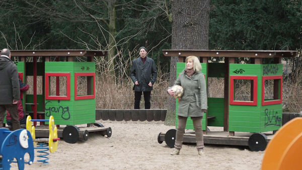 Lamberts-man-watching-Clare-playground-Counterpart-STARZ-Season-2-Episode-01-inside-out
