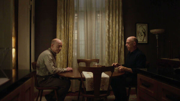 Howards-playing-poker-Counterpart-Season-1-Episode-4-Both-Sides-Now