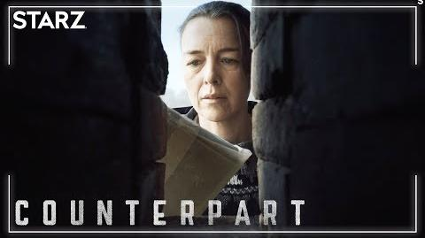 'Point of Departure' Ep. 4 Preview Counterpart Season 2