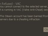Античит Valve