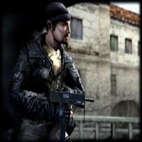 Militia selection hud
