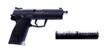 Cs 1.6 select icon usp45