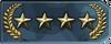 Золота зірка – Майстер