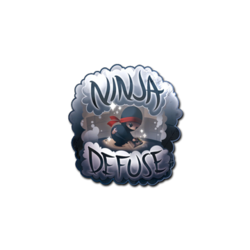 Ninjadefuse