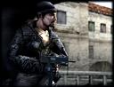 Cz select icon militia