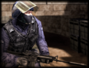 Cz select icon gign