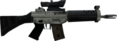 Zewikia weapon assaultrifle sg552 css
