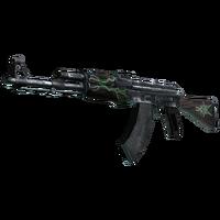 Ak47-emerald-pinstripe-market