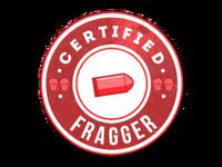 Csgo-stickers-team roles capsule-fragger