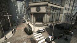 Cs downtown