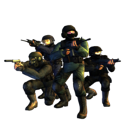 Team-forces ct