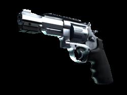 R8 Revolver (Іконка)