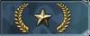 Золота зірка I