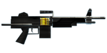 Cs 1.6 select icon m249