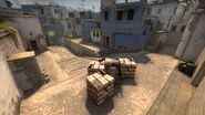CSGO Mirage mid 22nd Feb 2014 Update