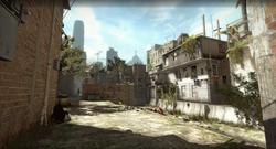 De favela