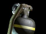 Осколочная граната