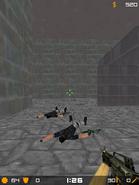 Micro counter strike dead terrors