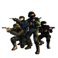 Team-forces ct-1-